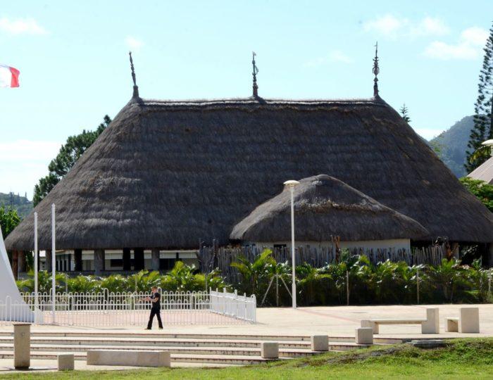 Centre Urbain de Boulari
