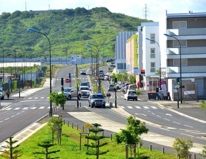 Boulevard Wamytan