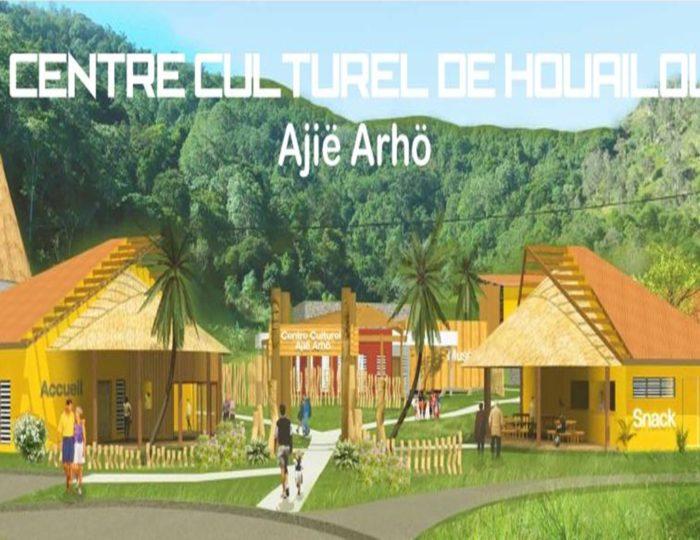 Centre Culturel de Houaïlou