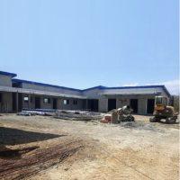 Nouvelle Agence Enercal à Koné