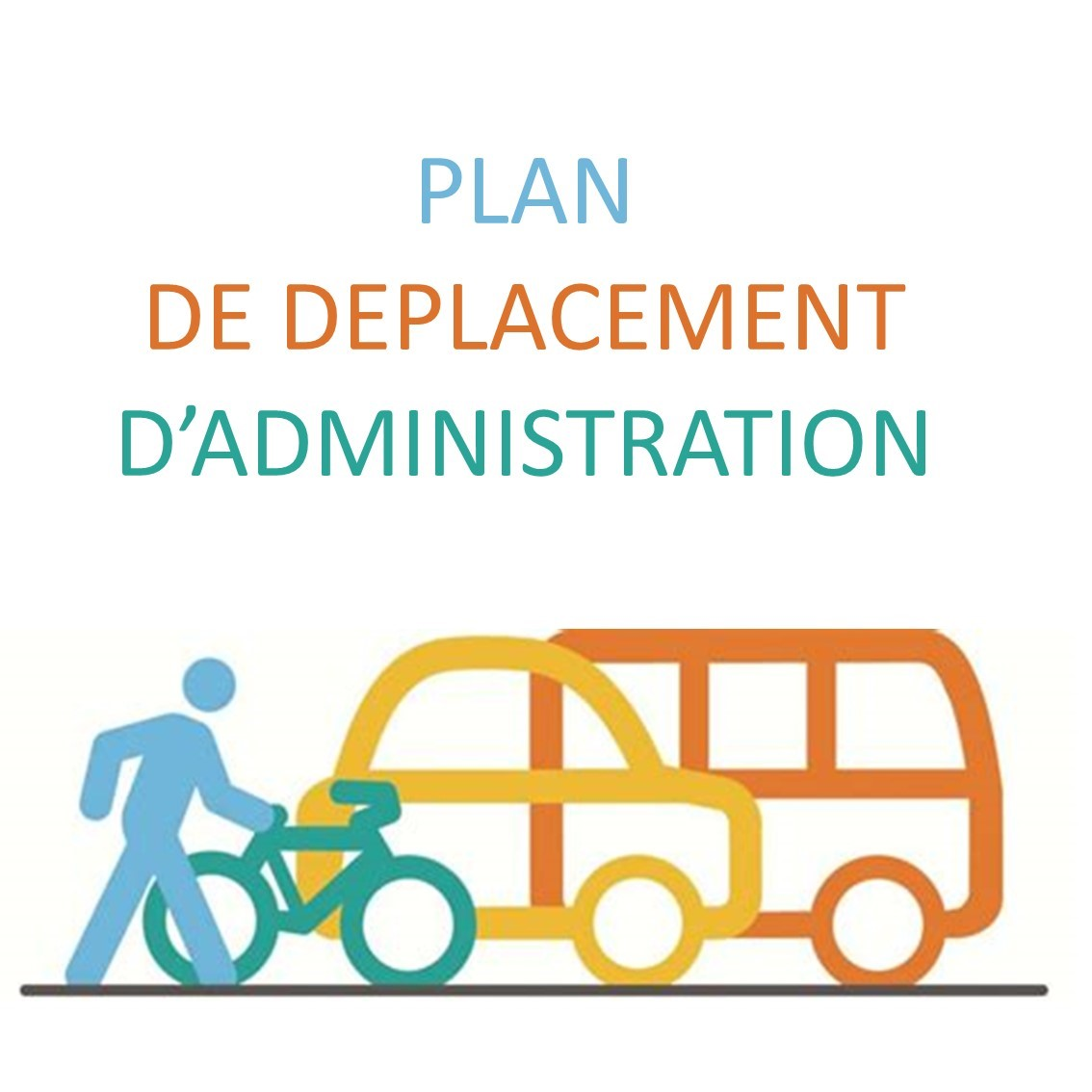 Plan de Deplacement d'Administration