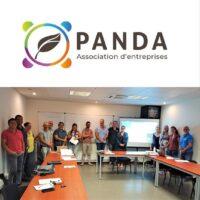 Association des entreprises de Panda